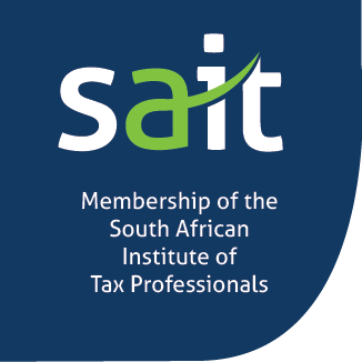 South African Institute of Tax Practitioners logo